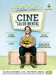 Cartel del Ciclo de Cine y Salud Mental de Donostia 2019