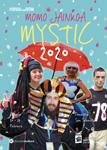 Dios Momo y séquito de los Carnavales de Donostia 2020