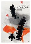 """Cartel del concierto """"Eguberri Umama - Basque Christmas Songs"""""""