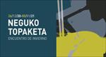Euskal Herriko Gazte Orkestraren neguko kontzertuaren kartela 2021