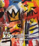 Cartel de las Jornadas de Teatro de Eibar 2021