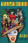 Cartel de los Carnavales de Eibar 2020