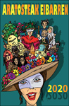 Eibarko Inauterien kartela 2020