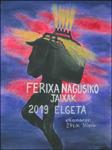 Elgetako Ferixa Nagusiko Jaixen kartela 2019