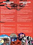 Elgoibarko Inauterien kartela 2020