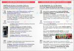 Cartel del Programa Fiestas de San Antón de Elgoibar 2018