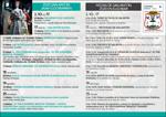 Cartel del Programa Fiestas de San Antón de Elgoibar 2020