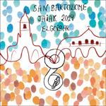 Cartel del Programa Fiestas de San Bartolomé de Elgoibar 2019