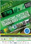 Cartel del Concurso de Vídeos de Elhuyar 2020