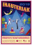 Cartel del Carnaval de Errenteria 2019