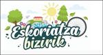 Eskoriatza Bizirik-en foiletoa