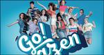 "Cartel del Preestreno de la teleserie ""Go!azen"" 2017"