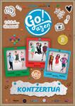 """Cartel del espectáculo """"Go!azen 7.0 Kontzertua"""""""