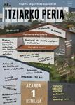 Cartel de la Feria de Itziar 2019
