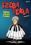 "Cartel del espectáculo ""Izeba Tekla"""
