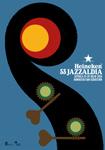 Cartel del Festival de Jazz de Donostia 2018