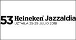 Cartel del Jazzaldia de Donostia 2018