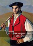 Cartel del 250 Aniversario del Nacimiento de Jose Ignazio Iztueta