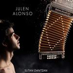 """Cartel del espectáculo """"Sutan Dantzan"""""""
