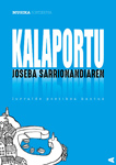 """Cartel del concierto """"Kalaportu"""""""