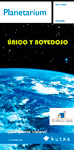 Folleto del Planetarium