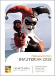 Cartel de los Carnavales de Lasarte-Oria 2019