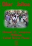 Cartel del Oilar Jokoa de Legazpi 2017