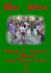 Cartel del Oilar Jokoa de Legazpi 2019