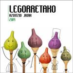 Folleto del Programa del Herri Jaiak de Legorreta 2019