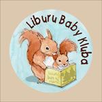 "Folleto del ""Liburu Baby Kluba"" de Donostia"