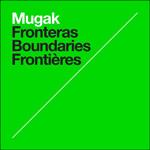 Cartel de la Bienal de Arquitectura MUGAK 2017