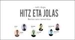 """Cartel de la sesión """"Nahi Dugu Hitz Eta Jolas"""" 2020"""