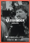 """Cartel del Ciclo Nosferatu: """"Foco: Fassbinder"""""""