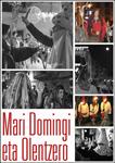Cartel del Día del Olentzero y Mari Domingi de Orio 2017