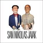 Cartel del Programa Fiestas de San Nicolás de Orio 2018