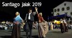 Cartel de las Fiestas de Pasaia Donibane 2019