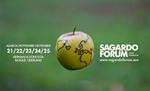Cartel del Sagardo Forum 2019