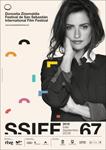 Cartel del Festival Internacional de Cine de Donostia / San Sebastián 2019