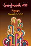 Cartel de las Fiestas de San Juan de Segura 2017