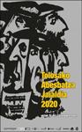 Cartel del Certamen Coral de Tolosa 2020