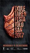 Cartel de la Fiesta