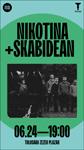 Imagen 1 de la galería de Concierto: Nikotina + Skabidean