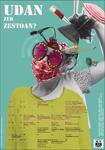 """Zestoako """"Udan Zer Zestoan?"""" egitarauaren foiletoa 2020"""