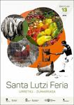 Urretxu eta Zumarragako Santa Lutzi Feriaren Egitaraua 2019