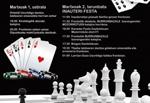 Cartel de los Carnavales de Usurbil 2019