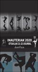 Cartel de los Carnavales de Usurbil 2020