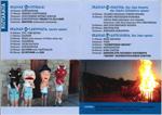 Cartel de Fiestas de San Juan de Kalezar de Usurbil 2019