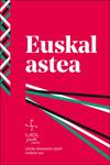 Cartel de la Euskal Astea - Euskal Jaiak de Zarautz 2017