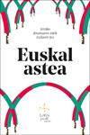 Zarauzko Euskal Astea - Euskal Jaiaren kartela 2019