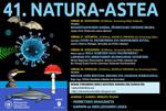 Zarauzko Natura Astearen kartela 2020